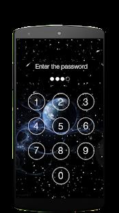 Lock screen slider APK for Bluestacks