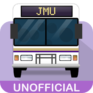 The JMU Bus App