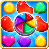 Game Candy Blast APK for Windows Phone