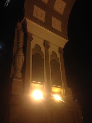 Triumphal Arch / Триумфальная