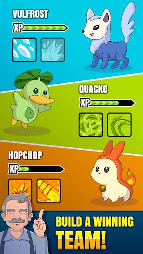 Dynamons - RPG by Kizi - screenshot