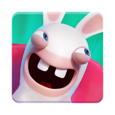 Virtual Rabbids: The Big Plan Apk+Obb