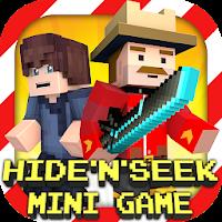 Hide N Seek : Mini Game For PC
