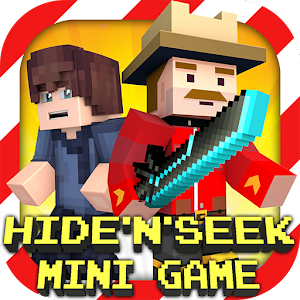 Hide N Seek : Mini Game For PC (Windows & MAC)