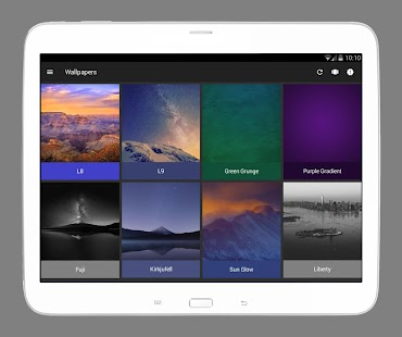 Whicons - White Icon Pack APK for Kindle Fire