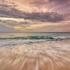 by Tim Teo - Landscapes Waterscapes