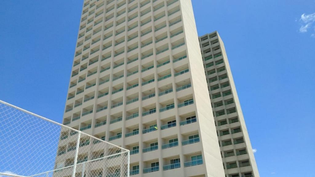 Apartamento com 2 dormitórios à venda por R$ 230.000 - Ilha de Santa Luzia - Mossoró/RN