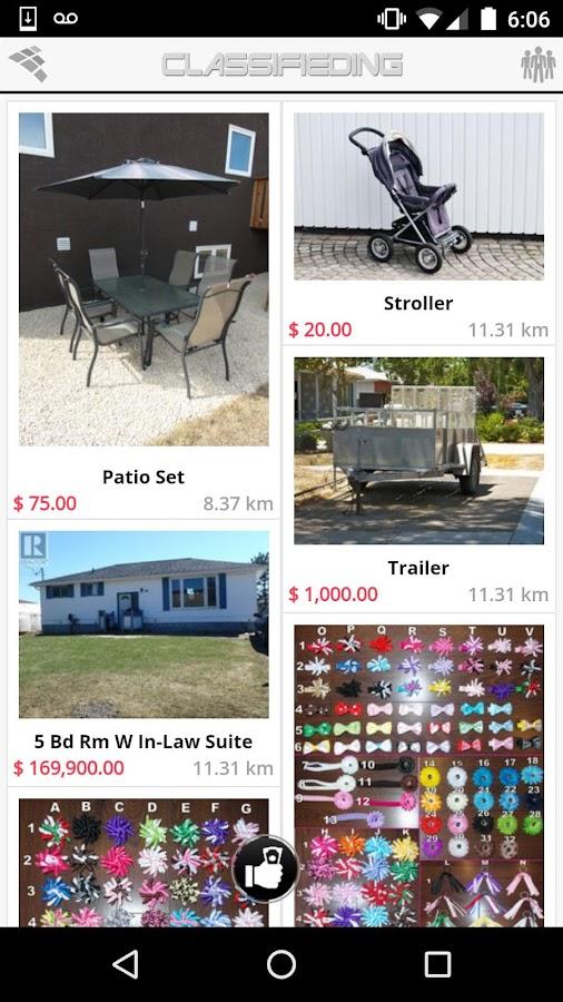 Kleinanzeigen - Kaufen & Verkaufen Gebrauchte Stuff android apps download