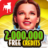 Game Wizard of Oz Free Slots Casino APK for Kindle