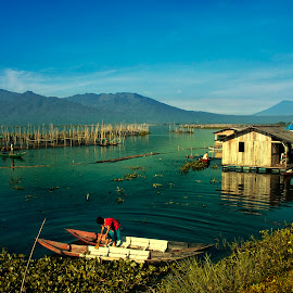 by Lintang Respati - Landscapes Travel