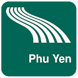 Phu Yen Map offline file APK Free for PC, smart TV Download