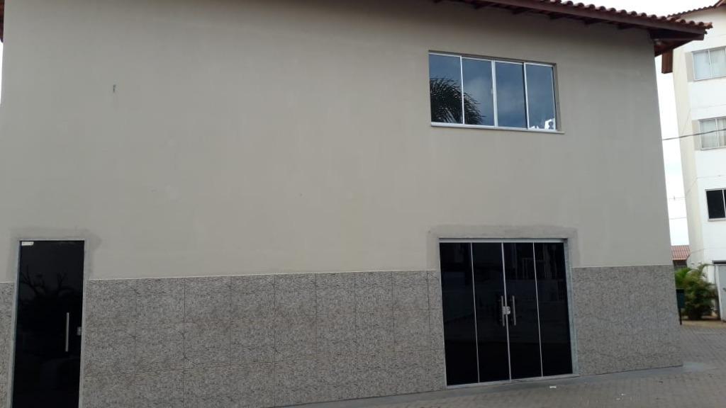Apartamento com quartos para Alugar, 44 m²