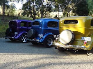 vintage cars melbourne
