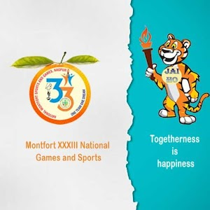 Montfort Games Nagpur 2016