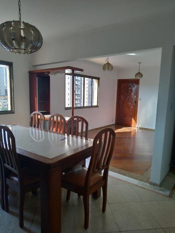 Apartamento para Locação - São Caetano do Sul
