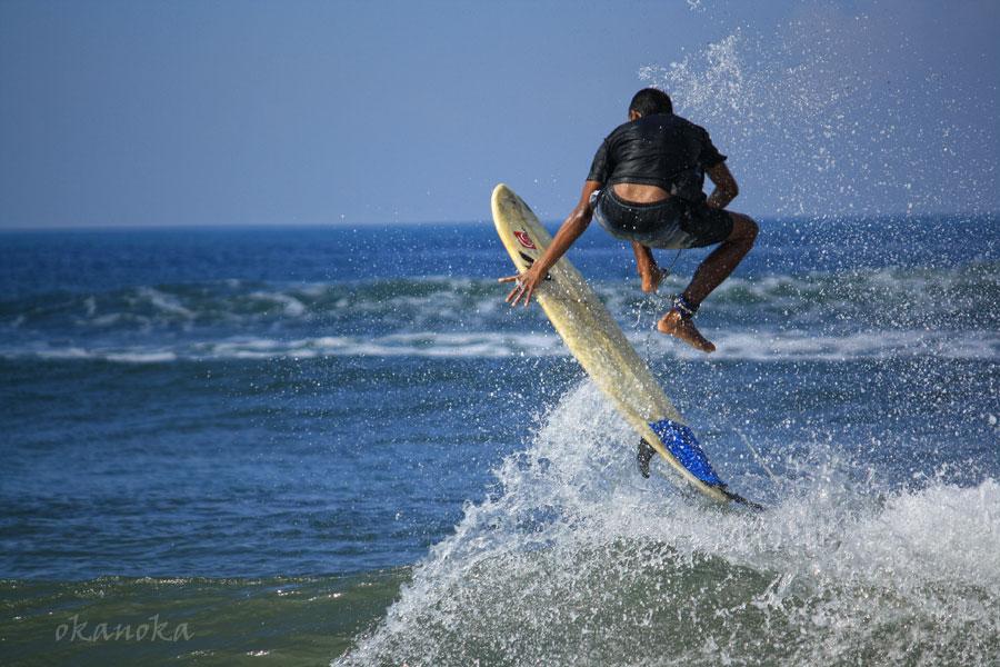 by Oka Wimartha - Sports & Fitness Surfing