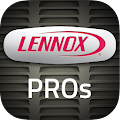 App LennoxPROs apk for kindle fire