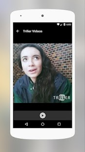 Best of Triller Videos - screenshot