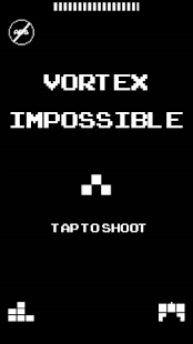 Vortex Impossible - screenshot