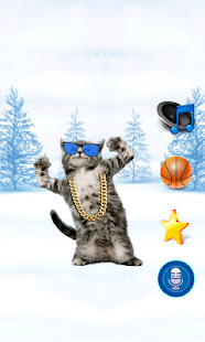 Download Tickle Talking Cat APK for Laptop