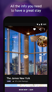 Download Android App Hotel Tonight - Amazing Deals for Samsung