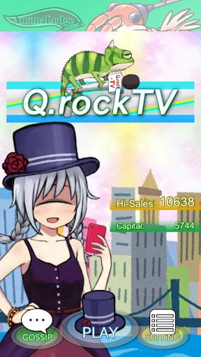 Q.rockTV Premium - screenshot