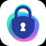 Magic Lock - by CM Launcher 3D Icon