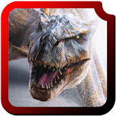 APK App Dinosaurs HD Wallpapers for BB, BlackBerry