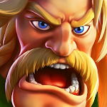 Celtic Tribes - Building MMOG 5.1.0 Apk
