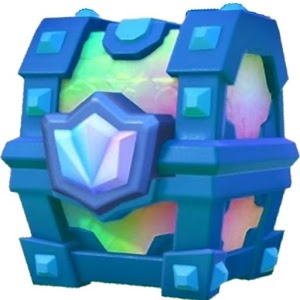 Chest Tracker for Clash Royale Icon