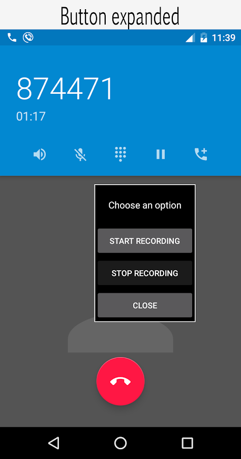 Call Recorder Pro Screenshot 11