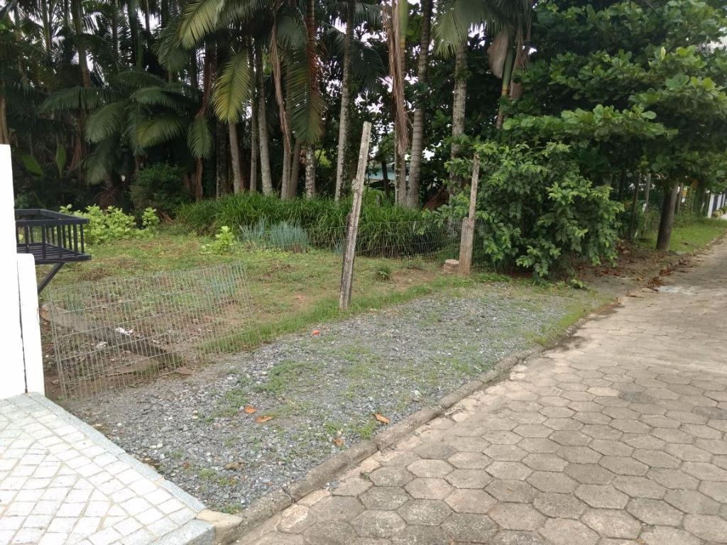 Terreno em condomínio à venda  no Atiradores - Joinville, SC