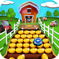Download Farm Flowers Coin Party Dozer APK to PC