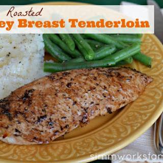 Boneless Skinless Turkey Breast Roast Recipes