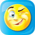 App WhatSmiley - Smileys & emoticons APK for Kindle