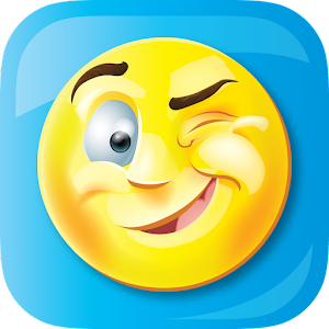 WhatSmiley - Smileys & emoticons Icon