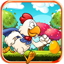 Chicken Run – Endless Flying Chicken Runner