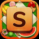 Piknik Slovo - Word Snack