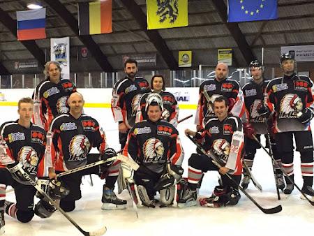 REC Team (vanaf 16 jaar)