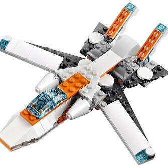 Летающие аппараты будущего