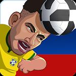 Head Soccer Russia World 2018 Icon