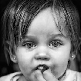 by Dragos Tranca - Babies & Children Child Portraits