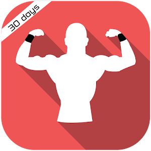 30 Day Shoulder Challenge Free