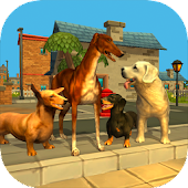 Game Doggy Dog Universe APK for Windows Phone