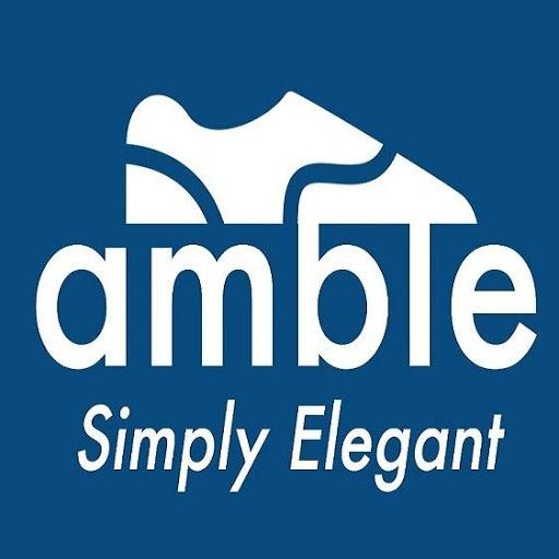 Amble, ,  logo