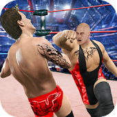 Game Wrestling Champions Fight Revolution APK for Windows Phone