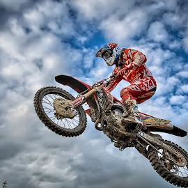 by Dragan Rakocevic - Sports & Fitness Motorsports