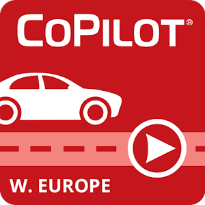 CoPilot Western Europe For PC / Windows 7/8/10 / Mac – Free Download