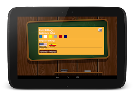 Screenshot of Learn to Read and Spell Pro