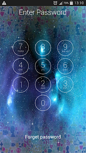 Apps Locker - Protect Privacy - screenshot